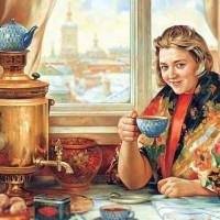 История и культура употребления чая в России