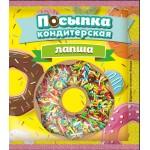 """Посыпка кондитерская """"Лапша"""" 7г"""